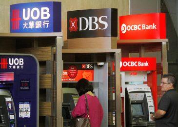Thông tin cần biết để Mở Tài Khoản Ngân Hàng Tại Singapore