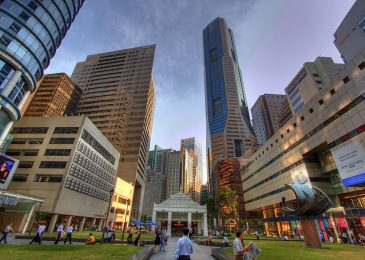 Thông Tin Cần Biết Để Thành Lập Công Ty Tại Singapore