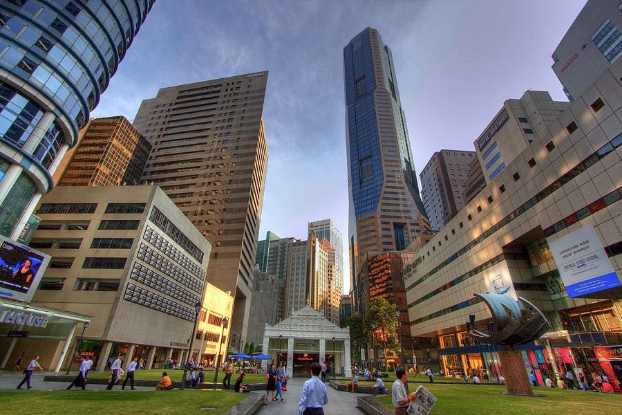 thành lập công ty tại singapore, mở công ty tại singapore