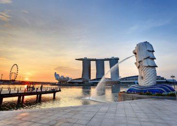 Thủ tục xin định cư ở Singapore