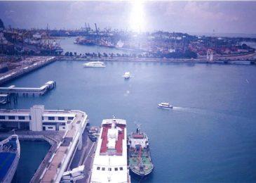 Quy trình vận chuyển hàng đi Singapore